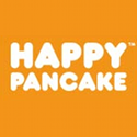 happy pancake
